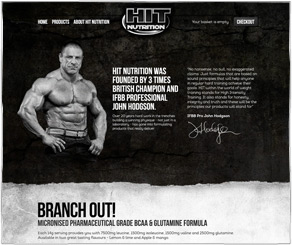 HIT Nutrition